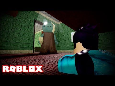 PIGGY ROBLOX capítulo 1 *modo infección* 😓
