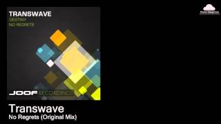 JOOF 242 Transwave - No Regrets (Original Mix) [Various]