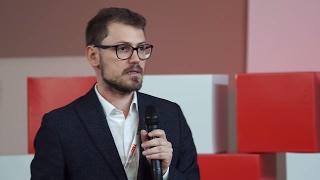 La rivoluzione dell'altruismo efficace | Marco Annoni | TEDxNovaraSalon