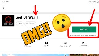 How To Download & Install GOD OF WAR GHOST OF SPARTA For