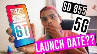 OnePlus 6T hoga Tabahi Phone | Sabkuch Hua Leak | All specs and design leaked | Mr.V