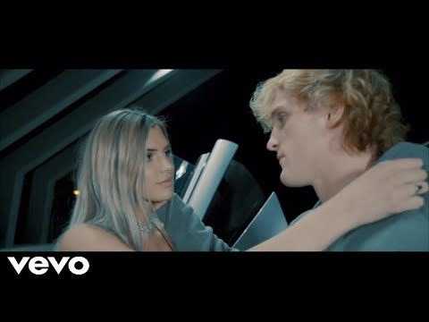 LOGAN PAUL'S DISSTRACK ON JAKE PAUL FULL SONG!! (FIRST AND SECOND VERSE COMBINED)