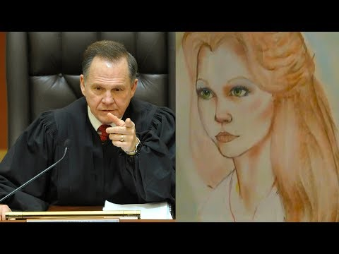 New sexual misconduct allegations against Roy Moore