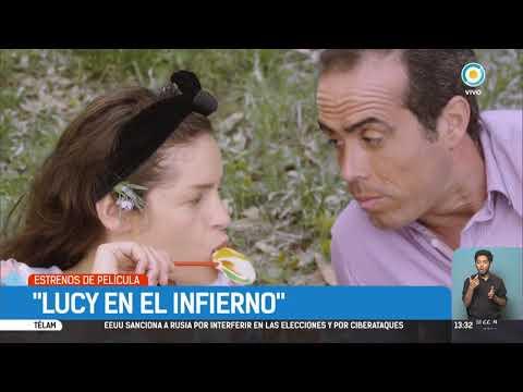 Estrenos de cine 1   #TPANoticias