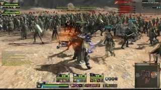 Kingdom Under Fire II Gameplay Trailer 1080p HD