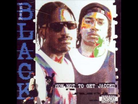 28 Point BLACK  This Is Du Roc  Du Roc Crips