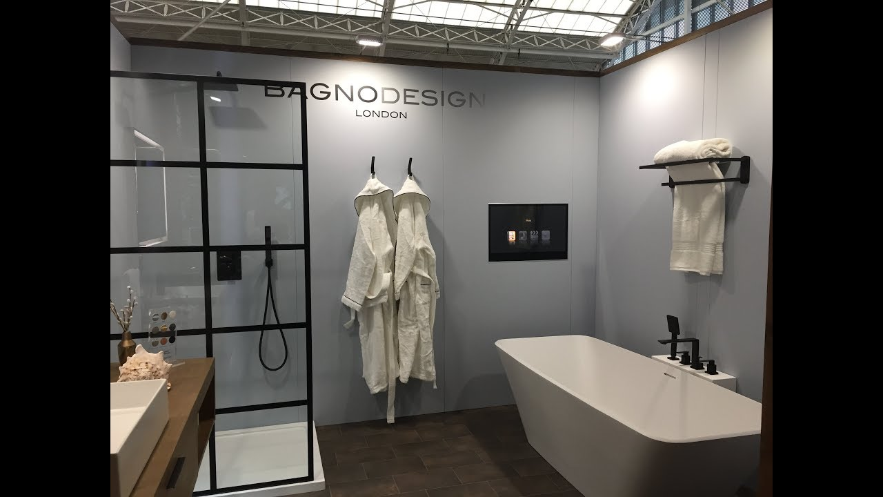 Bagno Design London Bagnodesign At Sleep Event 2017 In London
