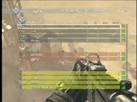 Mw2 free challenge lobby and 10th prestige