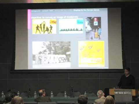 Design/History/Revolution - Panel 3: Designing Nations and Empires | The New School
