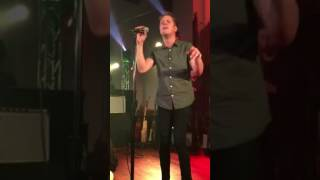 "Anderson East ""Only You"" Mobile, AL"