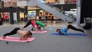 Мега Ишвара-йога:) от Мега Омск и проекта