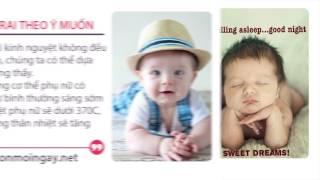 4 Cách tính ngày rụng trứng như thế nào để sinh con trai