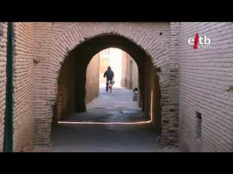 Chiloe: Túnez. Viajes