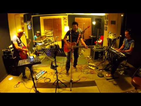 Hydra Malaysia- studio sessions