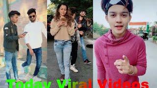 Tiktok Today Viral Videos    Tiktok hot Girl Video #Tiktokbaba    Tiktok    TIKTOK FUNY
