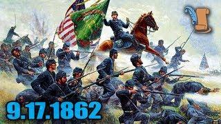 American Civil War: Battle of Antietam