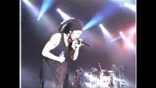 Orange Range ロコローション Live August 7th '04 Japan Summer Sonic ...