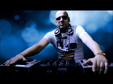 THE BIGGEST VOCALS EVER - DJ DA KISS IN THE MIX part 1 (2013 Edition)