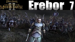 The Lord Of The Rings: The Battle For Middle-Earth 2 - Erebor - Good Campaign Let`s Play Part 7