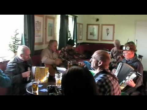 Ballydesmond Polkas 2 & 1 and Kerry Polka