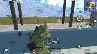 Pubg Mobile Lite 20 Kills  Android Gameplay #5