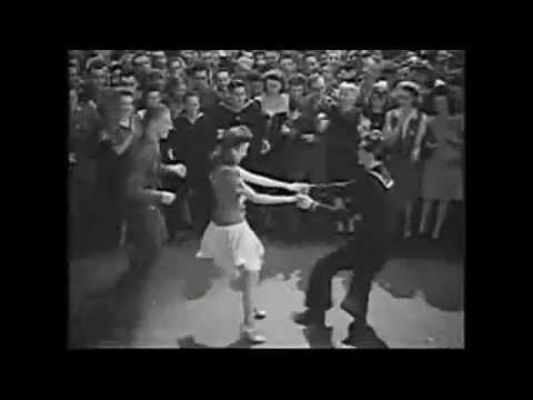 Le Monde en Guerre les années 40