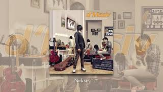 [3.16 MB] D'MASIV - Naksir (Official Audio)