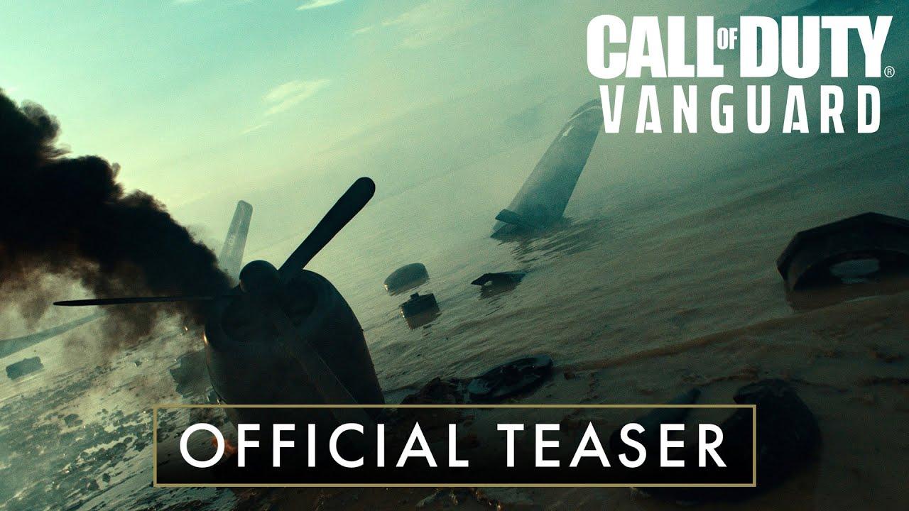 Call of Duty®: Vanguard - Official Teaser