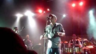Timbalive - Timba pa la humanidad @ Aqui cuba 2010