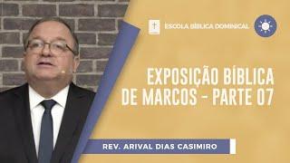 Escola Bíblica Dominical   Igreja Presbiteriana de Pinheiros   IPP TV