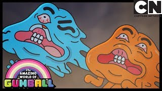 Gumball | Shrinking Hector | The Potion | Cartoon Network