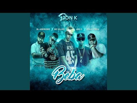 Lion K Feat El Androide MC Killer Jon Z Mala Vibra Topic