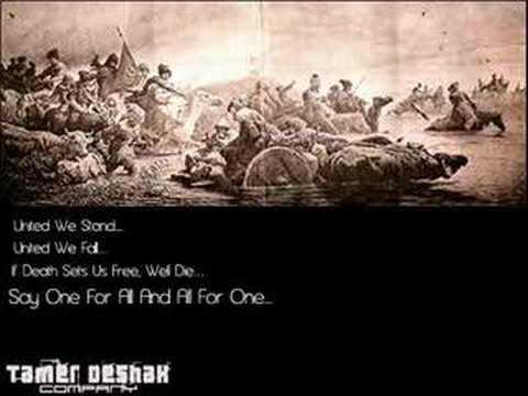 21 May Circassians War