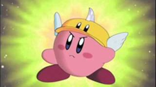 Theme of Cutter Kirby