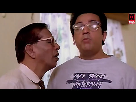 Nagesh Comedy Scenes || Tamil Comedy Scenes || Tamil Comedy Movies Full