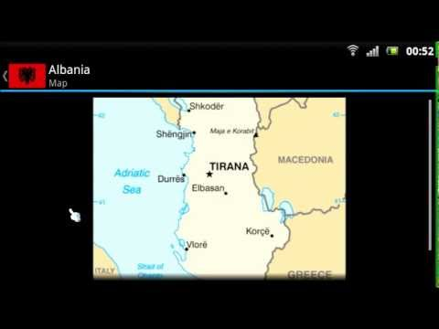World Factbook Pro for Android