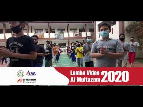 Kepoin Kegiatan Ahad Pagi Santri Al-Multazam 2 -(Daily Vlog)