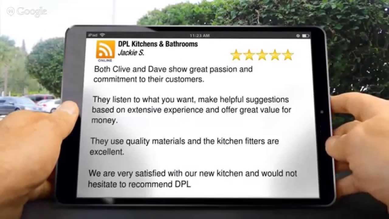 kitchen design telford dpl kitchens bathrooms 01952610857 youtube. Black Bedroom Furniture Sets. Home Design Ideas