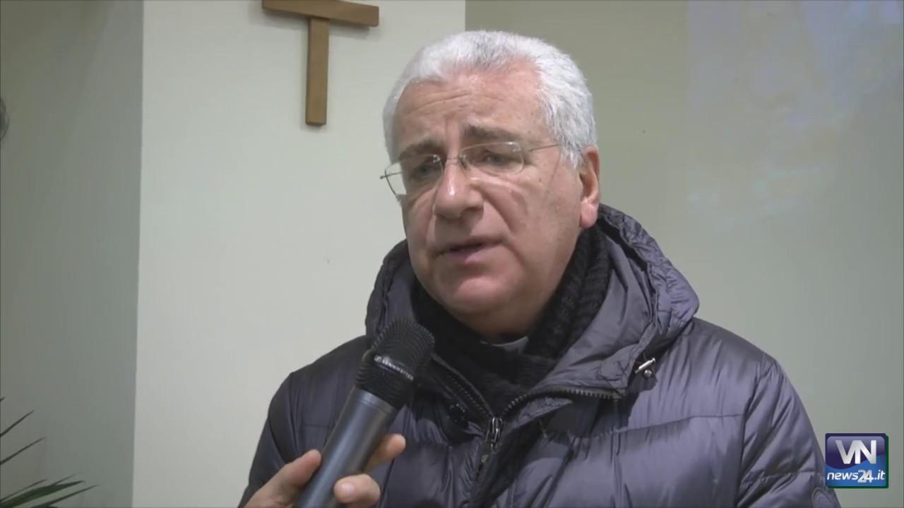 Reggio, la Caritas lancia l'allarme immigrazione