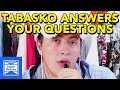 Tabasko Sweet Answers Your Questions | Cheap Thrills
