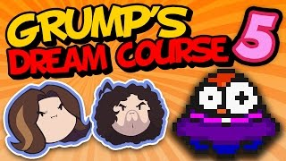 Grumps Dream Course: Night and Day - PART 5 - Game Grumps VS