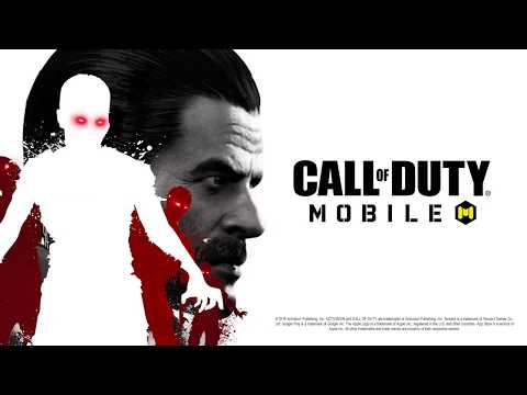 Call of Duty®: Mobile - Apps on Google Play