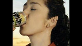 天海祐樹と鈴木浩介のコンビが最高!サントリー-196℃ストロングゼロドラ...