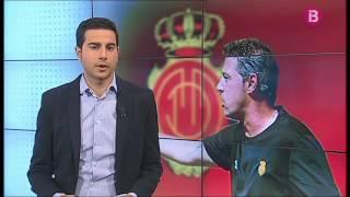 El Mallorca vol confirmar el canvi de tendència davant el Reus