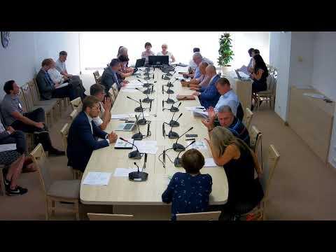 2019-06-12 Sveikatos reikalų komiteto posėdis