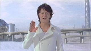 ダンロップ スタッドレスタイヤ DSX-2 「タイムトラベル未来」篇 「もら...