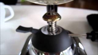 Харио 3 чашки кави Брюер Сифон з Кенією Gethumbwini АА сайт baristashopen