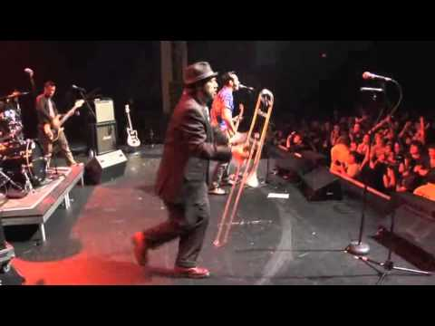 Reel Big Fish - Another F.U. Song (Live)