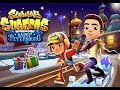 Subway Surfers 2019 playing online