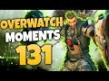 Overwatch Moments #131 + GIVEAWAY